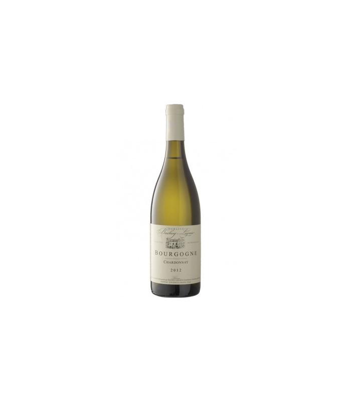 Bourgogne Chardonnay 2013 - Bachey-Legros