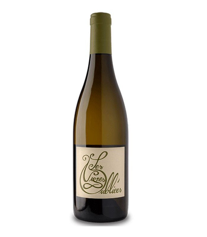 Les Vignes Oubliées, Blanc 2015