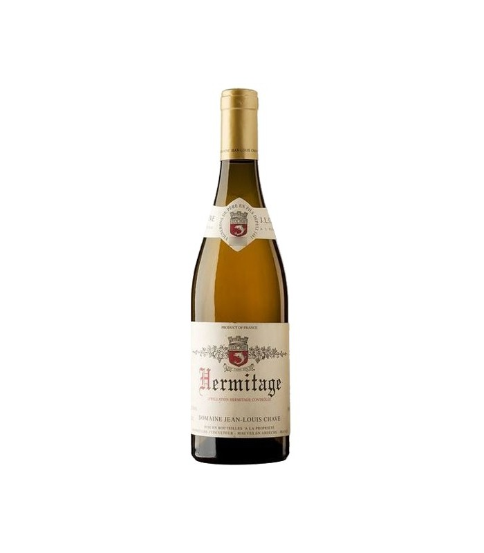 Hermitage Blanc 2014 - J-L Chave