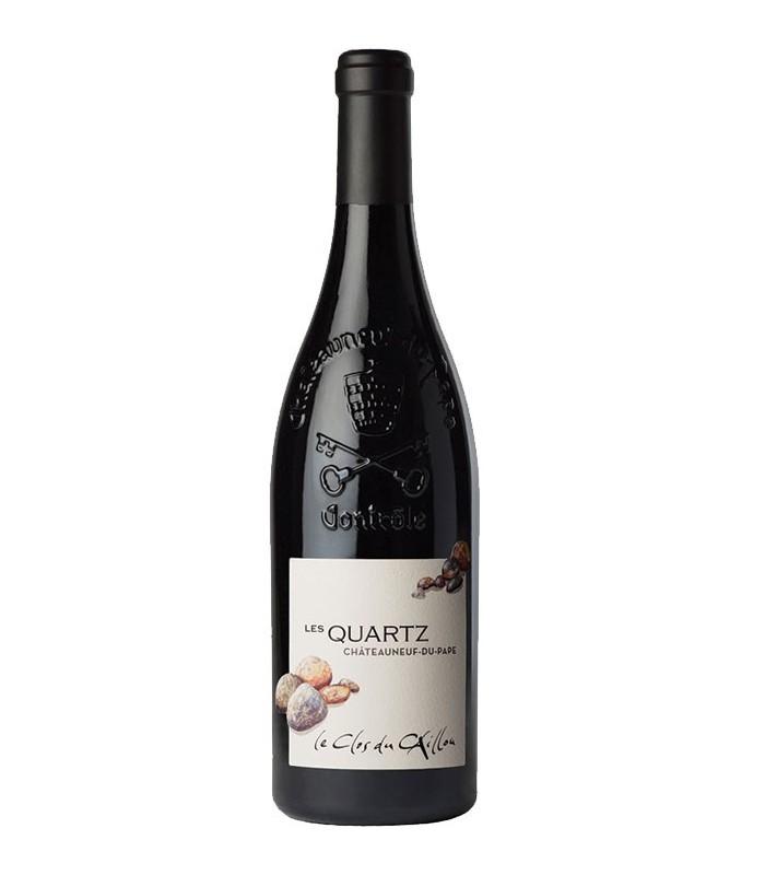 Les Quartz 2015 Châteauneuf-du-Pape - Le Clos du Caillou