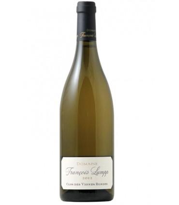 F. Lumpp - Givry blanc Clos des Vignes Rondes 2015 - F. Lumpp