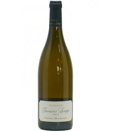 Givry blanc 1er Cru Petit Marole 2015 - F. Lumpp