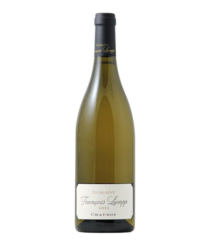 Givry blanc 1er Cru Crausot 2015 - F. Lumpp