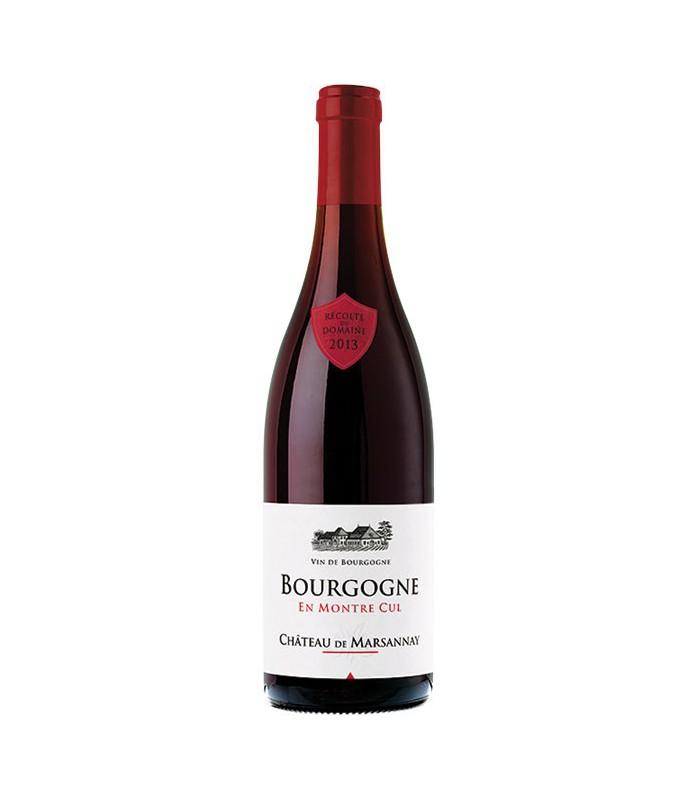 Bourgogne en Montre Cul 2014 - Château de Marsannay