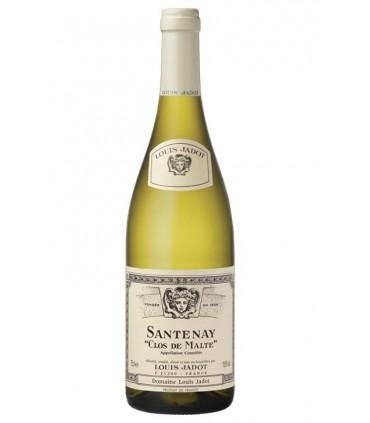 Santenay blanc Clos de Malte 2014 - Louis Jadot