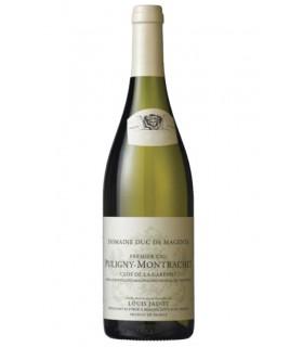 "Puligny-Montrachet 1er cru Clos de la Garenne ""Duc de Magenta"" 2013 - Louis Jadot"