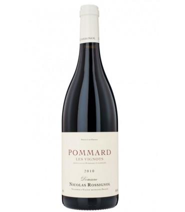 Pommard Les Vignots 2012