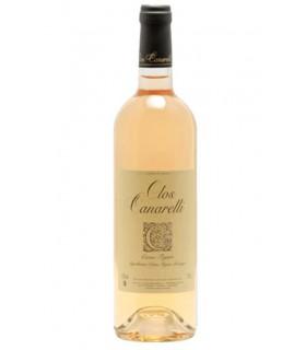 Clos Canarelli rosé 2016 Magnum