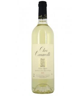 Clos Canarelli blanc 2016 - Magnum