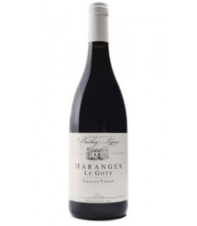 Maranges Le Goty vieilles vignes 2015 - Bachey legros