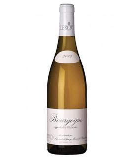 Bourgogne blanc 2015 - Maison Leroy