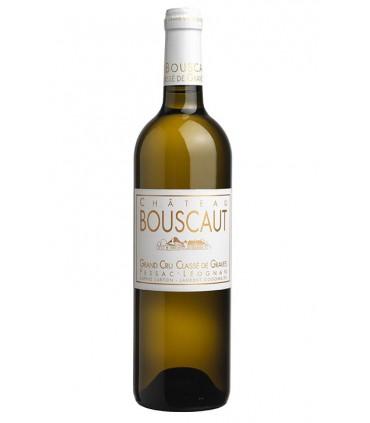 Château Bouscaut blanc 2013