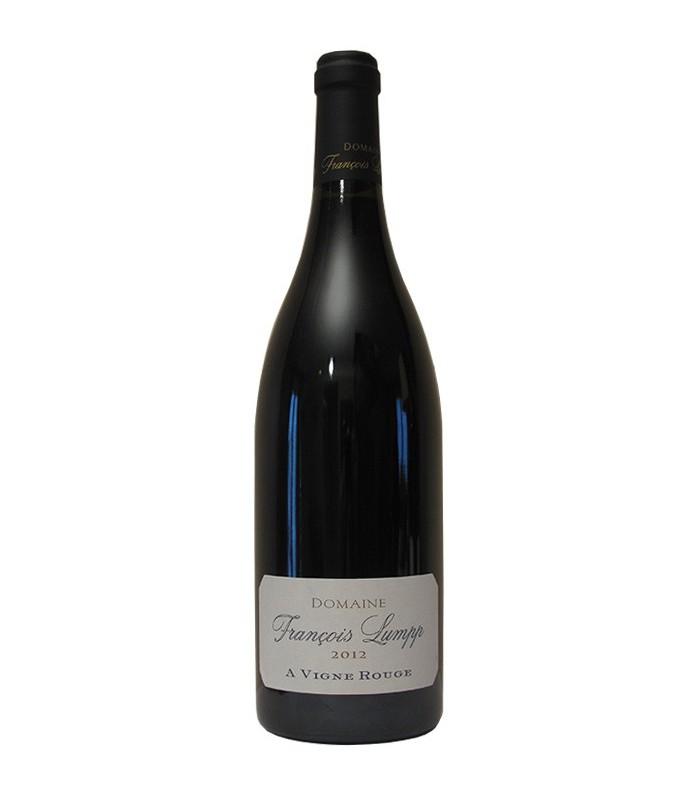 """Givry rouge 1er Cru """"A vigne rouge"""" 2012"""
