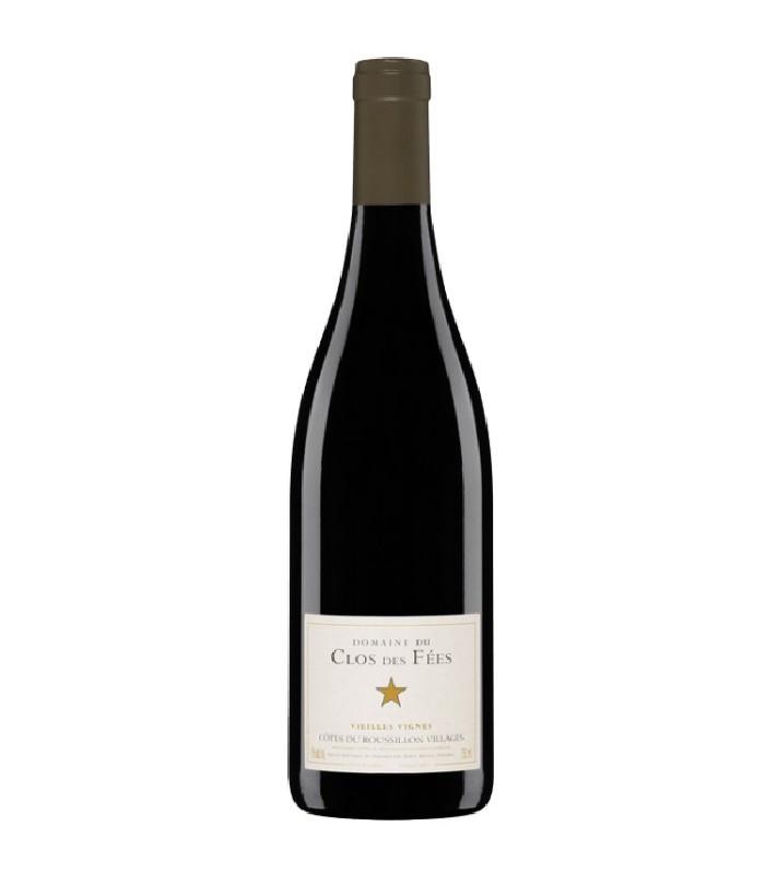 Vieilles Vignes rouge 2014 - Le Clos des Fées