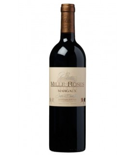 Château Mille Roses 2016 Margaux