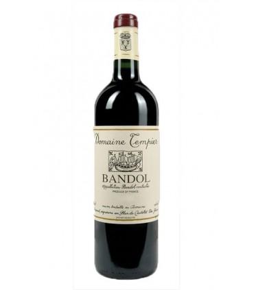 Bandol rouge 2014 - Domaine Tempier