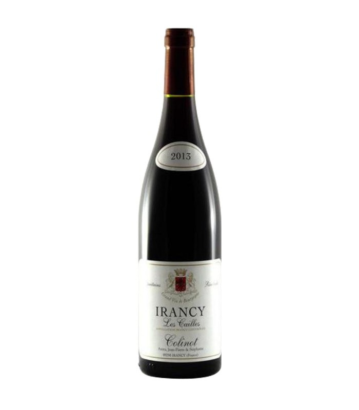 Irancy Les Cailles 2015 - Domaine Colinot
