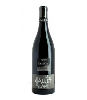 Côte-Rôtie Le Gallet Blanc 2015 - F. Villard