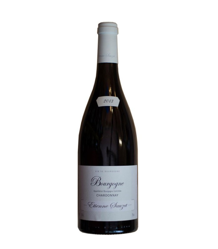Bourgogne Chardonnay 2015 - Etienne Sauzet