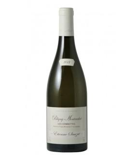 Puligny-Montrachet 1er cru Combettes 2015 - Etienne Sauzet