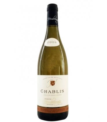 Chablis 2013