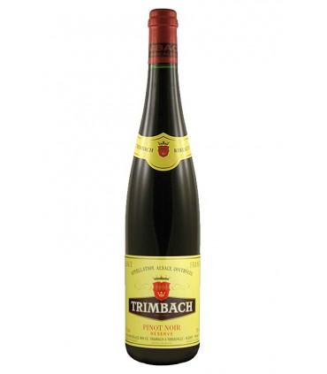 Trimbach Pinot Noir Réserve 2013