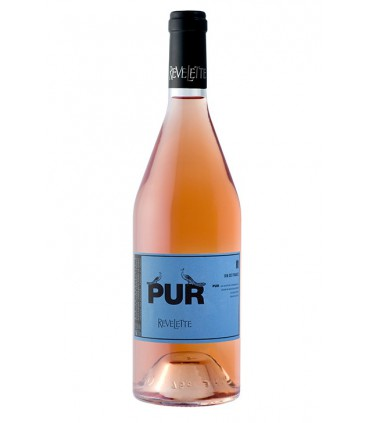 Château Revelette Pur Rosé 2014