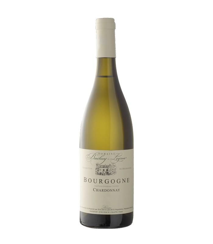 Bourgogne Chardonnay 2015 - Bachey-Legros