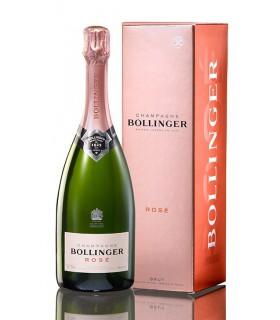 Bollinger Rosé - sous étui