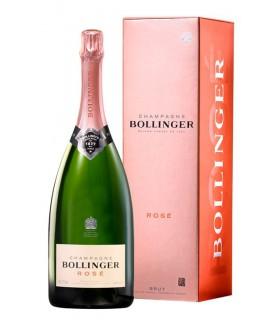Bollinger Rosé Magnum - sous étui