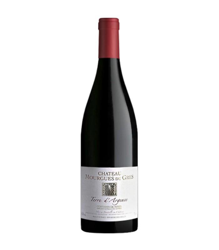 Terre d'Argence rouge 2011 - Château Mourgues du Gres
