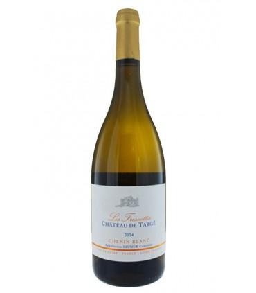 Saumur Blanc Les Fresnettes 2014 - Château de Targé