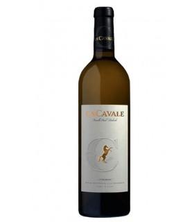 La Cavale Blanc 2016 - Domaine La Cavale