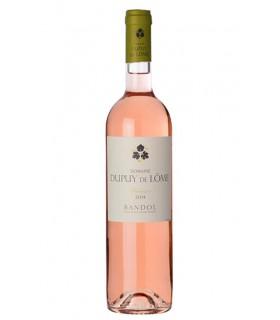 Bandol Rosé 2016 - Domaine Dupuy de Lôme