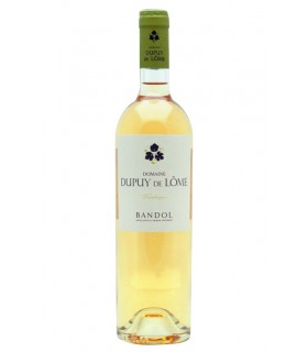 Bandol Blanc 2016 - Domaine Dupuy de Lôme