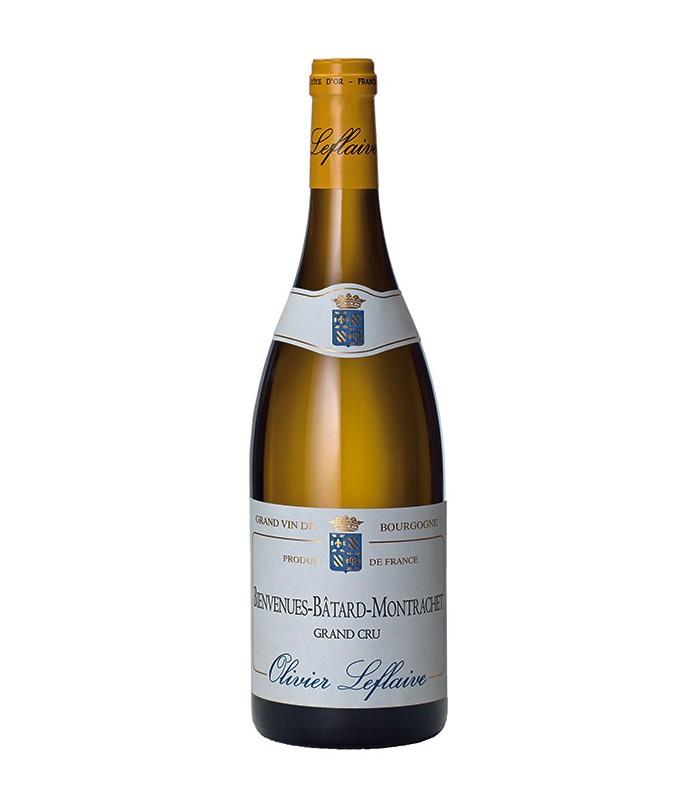 Bienvenues-Batard-Montrachet Grand Cru 2012 - Domaine O. Leflaive
