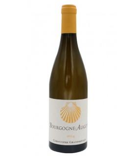 Bourgogne  Aligoté 2014 - Domaine St Jacques