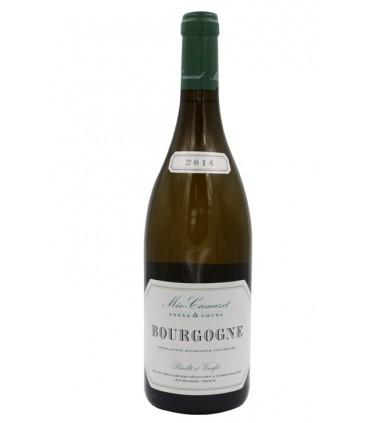 Méo Camuzet F & S - Bourgogne Blanc  2014