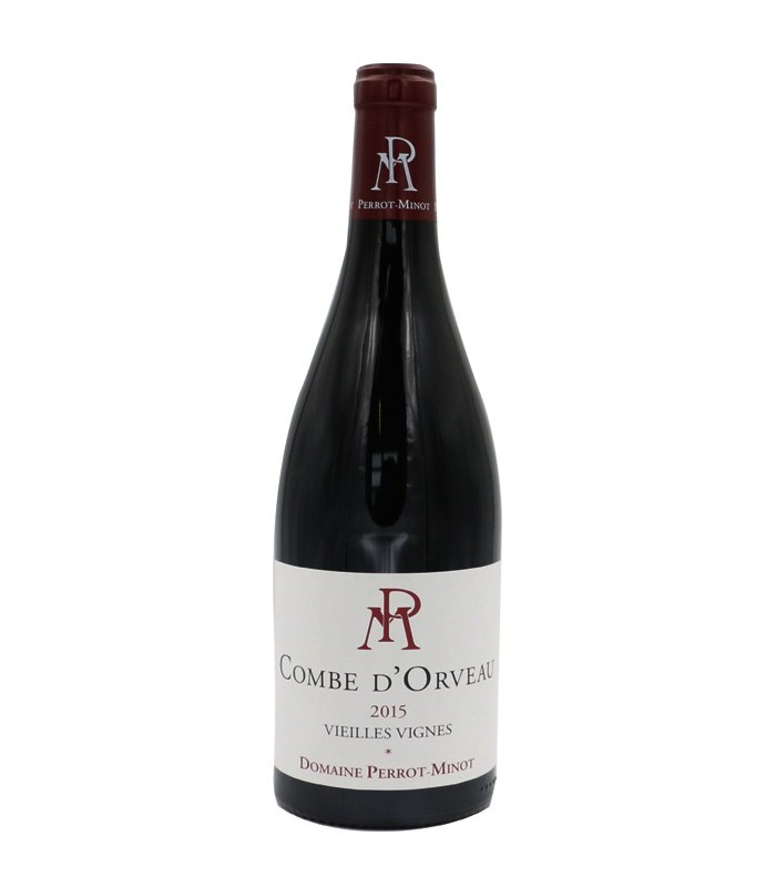 "Chambolle-Musigny 1er Cru ""La Combe d'Orveau"" Cuvée Ultra 2015 - Domaine Perrot Minot"