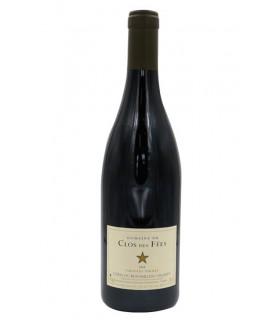 Domaine du Clos des Fées Vieilles vignes rouge 2005