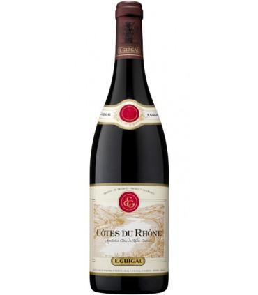 Côtes du Rhône 2014 - E. Guigal