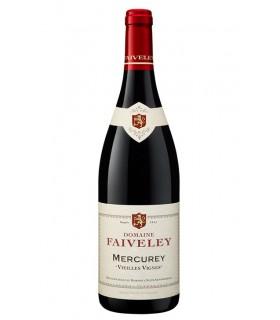 Mercurey Vieilles Vignes 2015 - Domaine Faiveley