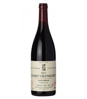 Gevrey-Chambertin Clos Prieur 2015 - Domaine Marc Roy