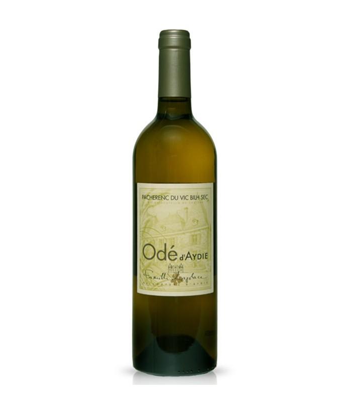Odé d'Aydie blanc 2015 - Château d'Aydie