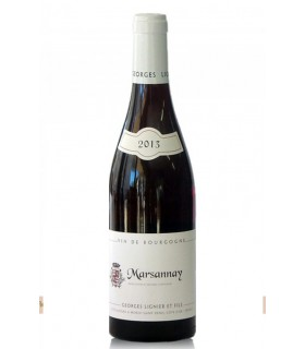Marsannay rouge 2014 - Domaine Georges Lignier