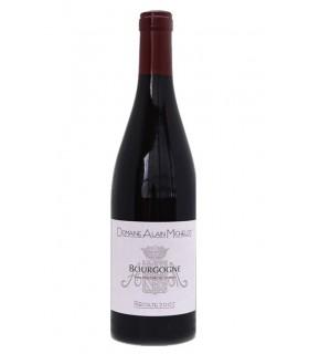 Bourgogne rouge 2013 - Domaine Alain Michelot