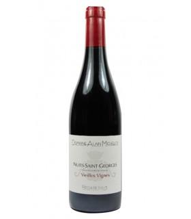 Nuits-Saint-Georges Vieilles Vignes 2013 - Domaine Alain Michelot