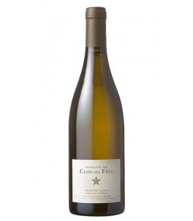 Vieilles Vignes blanc 2015 - Domaine du Clos des Fées