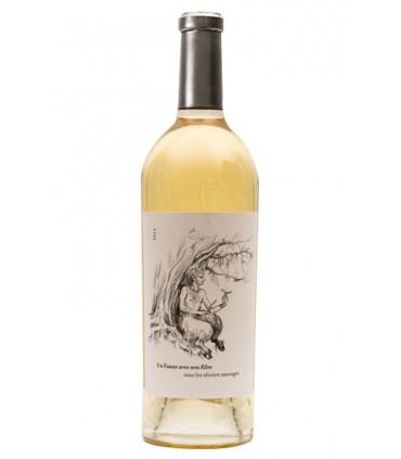 Un Faune avec son fifre... Blanc 2014 - Domaine du Clos des Fées