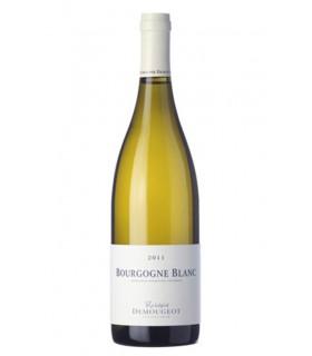Bourgogne Blanc 2015 - Domaine R. Demougeot